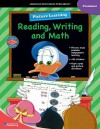Reading, Writing, and Math: Preschool [With Stickers] - School Specialty Publishing