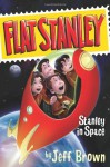 Stanley in Space - Jeff Brown, Scott Nash