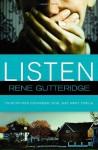 Listen - Rene Gutteridge