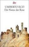 Der Name der Rose - Umberto Eco