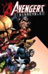 Avengers Disassembled - Brian Michael Bendis, David Finch