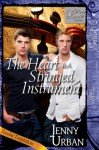 The Heart Is A Stringed Instrument (More Love Notes) - Jenny Urban