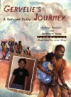 Gervelie's Journey: A Refugee Diary - Anthony Robinson, Annemarie Young, June Allan