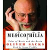 Musicophilia: Tales of Music and the Brain (Audio) - Oliver Sacks, Simon Prebble