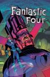 Fantastic Four, Volume 6: Rising Storm - Mark Waid, Mike Wieringo