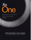 AS ONE. Przekształć indywidualne działanie w potęgę zespołu - Mehrdad Baghai, James Quigley, Dariusz Kraszewski