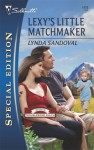Lexy's Little Matchmaker (Return to Troublesome Gulch) - Lynda Sandoval
