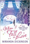 When I Fall In Love - Miranda Dickinson