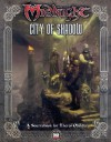 City of Shadow (Midnight) - Anthony Pryor, David Griffith, Anneth Lagamo, Cos Koniotis