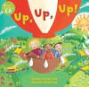 Up, Up, Up! [With CD] (A Barefoot Singalong) - Susan Reed, Rachel Oldfield