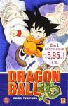 Dragonball. Sammelband 2 - Akira Toriyama, Junko Iwamoto, Jürgen Seebeck