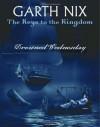 Drowned Wednesday (Keys to the Kingdom Series #3) - Garth Nix