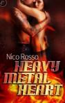 Heavy Metal Heart (Demon Rock) - Nico Rosso
