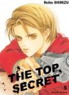 The Top Secret, #5 - Reiko Shimizu, 清水 玲子