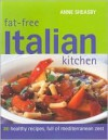 Fat-Free Italian Kitchen - Anne Sheasby