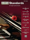 10 for 10 Sheet Music Standards: Easy Piano Solos - Dan Coates