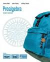 Prealgebra (4th Edition) - Jamie Blair, John Tobey, Jeffrey Slater