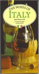 The Wines of Italy - First Glance Books, Joanna Simon