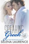 Speaking Greek (Foreign Exchange Series Book 1) - Selena Laurence