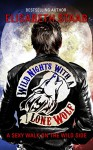 Wild Nights with a Lone Wolf (Lone Wolf Series Book 1) - Elisabeth Staab