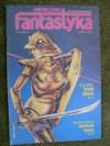 Miesięcznik Fantastyka 70 (7/1988) - Redakcja miesięcznika Fantastyka