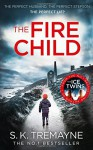 The Fire Child by S. K. Tremayne (2016-06-16) - S.K. Tremayne