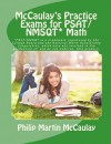 McCaulay's Practice Exams for PSAT/NMSQT* Math - Philip Martin McCaulay