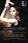 Goddess - Julie Anne Lindsey