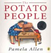 The Potato People - Pamela Allen