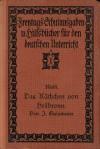 Das Käthchen von Heilbronn - Heinrich von Kleist