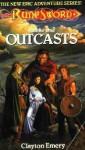 Outcasts - Clayton Emery, Emery Clayton