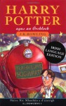 Harry Potter agus an Orchloch (Harry Potter and the Sorceror's Stone, Irish Edition) - J.K. Rowling