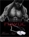 Havoc - Xavier Neal