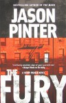 The Fury - Jason Pinter