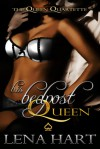 His Bedpost Queen - Lena Hart