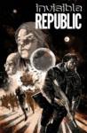 Invisible Republic Volume 2 - Gabriel Hardman, Corinna Sara Bechko
