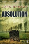 Absolution: An Anderson and Costello Thriller by Caro Ramsay (2012-08-30) - Caro Ramsay