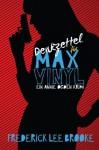 Denkzettel für Max Vinyl: Ein Annie-Ogden-Krimi (German Edition) - Frederick Lee Brooke, Stefan Buess