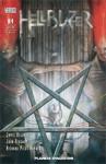 Hellblazer n. 5 - Jamie Delano, Richard Piers Reyner, Mark Buckingham, Mike Hoffman