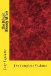 The Whole Bloody Affair (Yoshimi Trilogy) - Tony Laplume