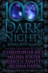 1001 Dark Nights: Bundle 8 - Christopher Rice, Melissa Foster, Rebecca Zanetti, Liliana Hart, Jennifer Lyon, Riley Hart