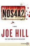 NOS4A2 LP: A Novel - Joe Hill