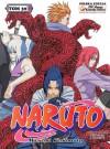 """Naruto, tom 39: W drogę (Naruto, #39) - Masashi Kishimoto, Rafał """"Kabura"""" Rzepka"""