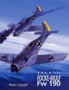 Focke-Wulf Fw 190 - Combat Legend - Peter Caygill
