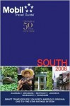 Mobil Travel Guide 2008 South (Mobil Travel Guide South (Al, Ar, Ky, La, Ms, Tn)) - Mobil Travel Guides