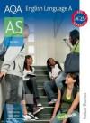 Aqa English Language A As (Aqa Language For As) - Daniel Clayton