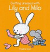 Getting Dressed with Lily and Milo - Pauline Oud