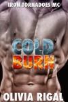 Cold Burn - Olivia Rigal