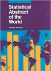 Statistical Abstract of the World 3 - Arsen Darnay, Gale