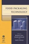 Food Packaging Technology - Richard Coles, Mark Kirwan, Derek McDowell
